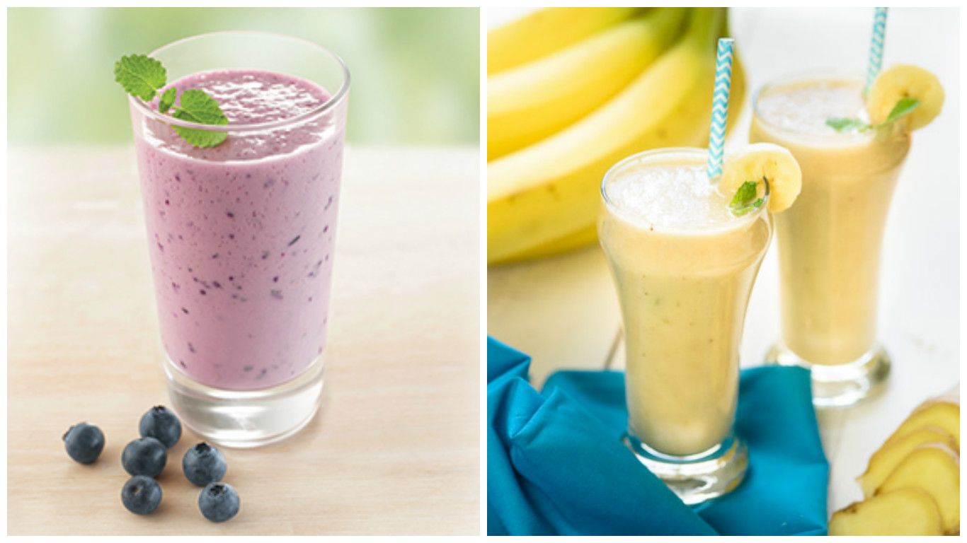 Boost Up Your Smoothies