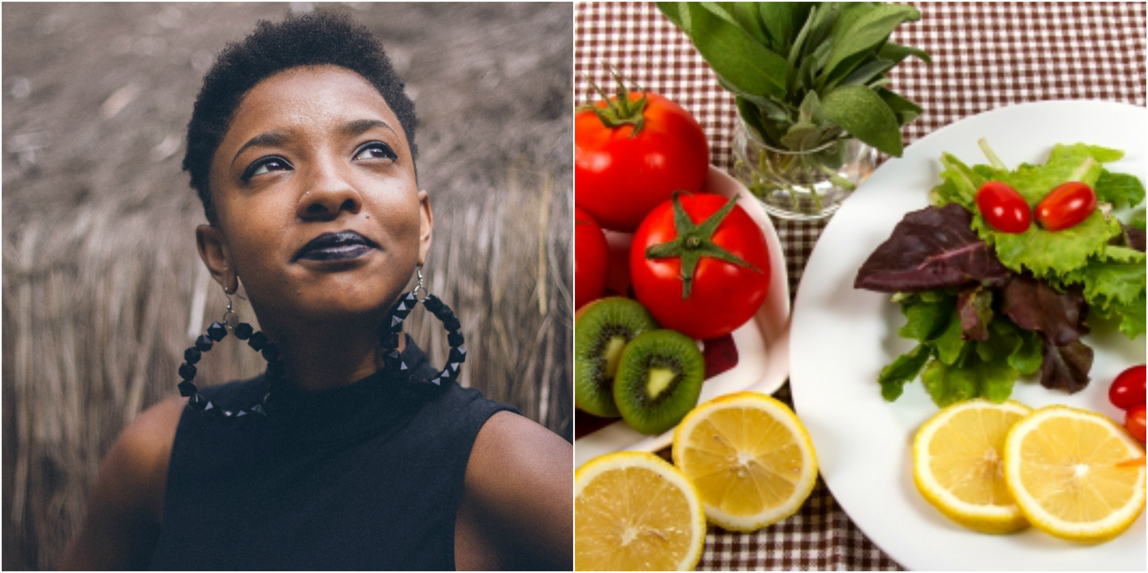 Transition to a Holistic Lifestyle-Lady Kay's Corner