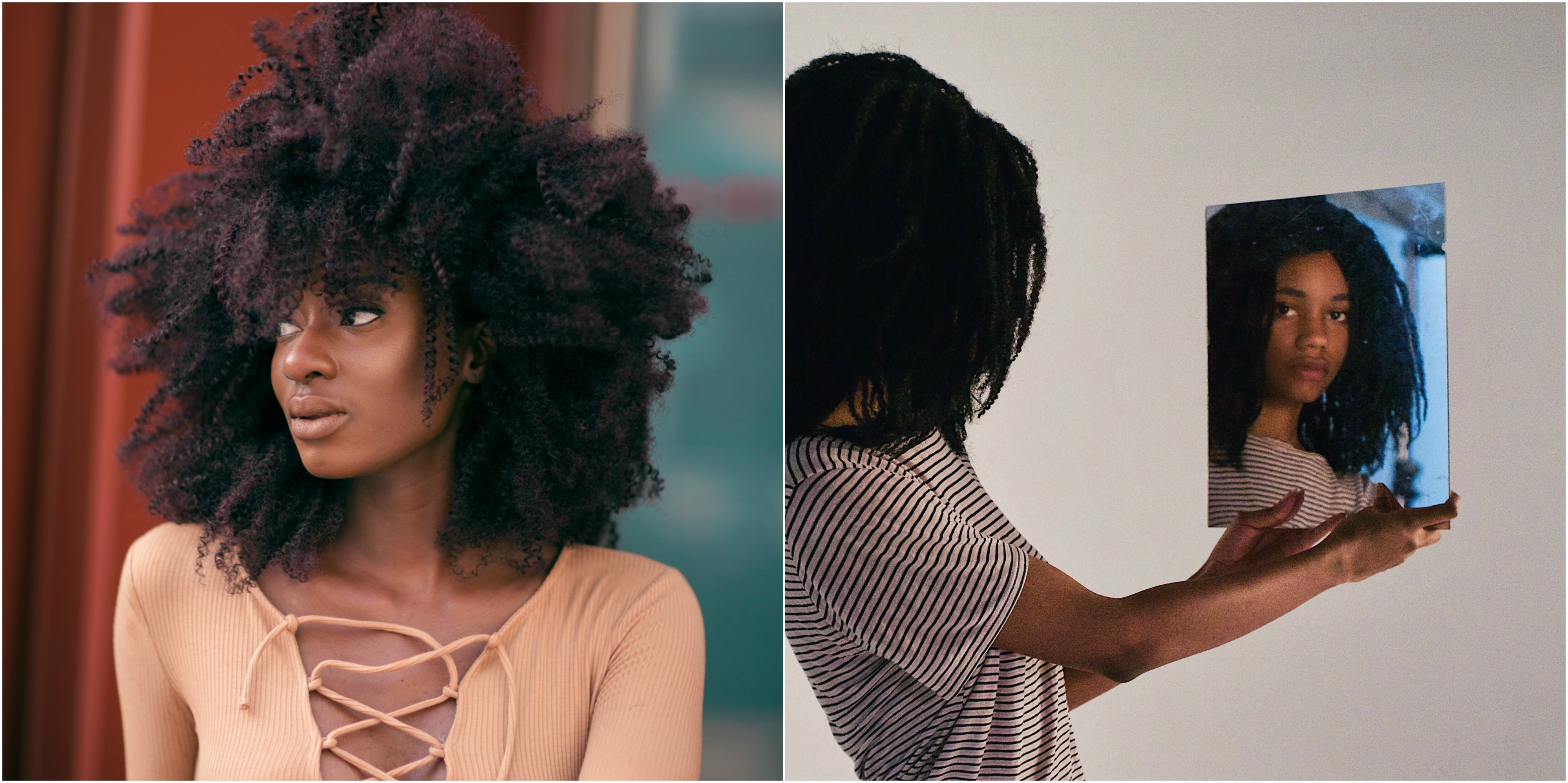 Hair Love: Embracing and Loving Our Natural Coils