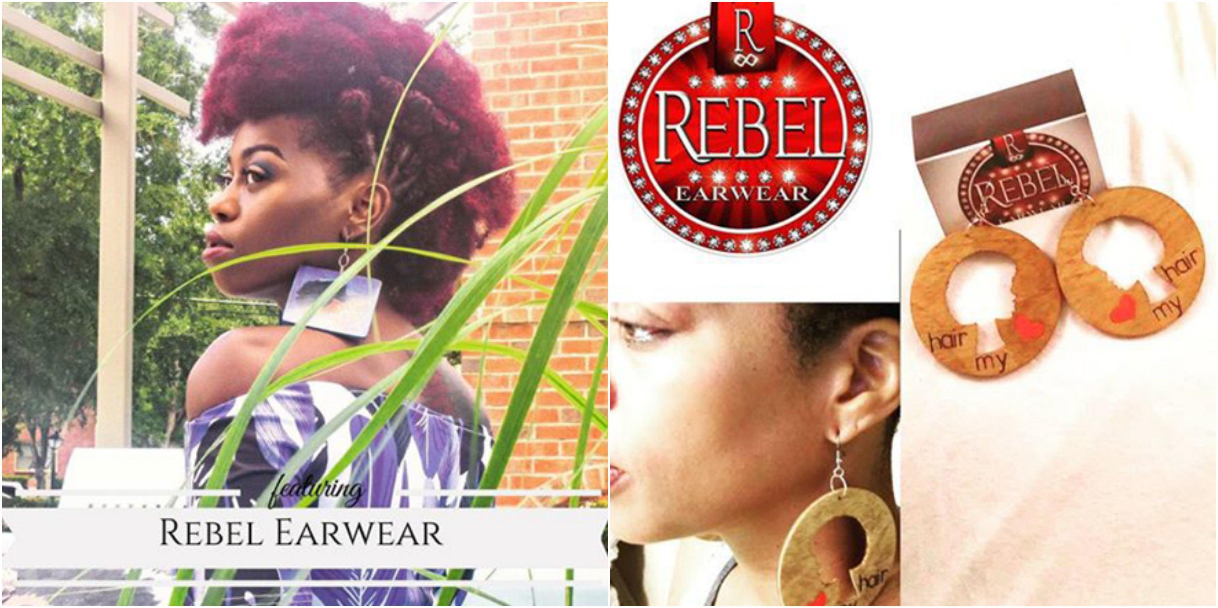 Queening w/ Catina Sinches of Rebel Earwear